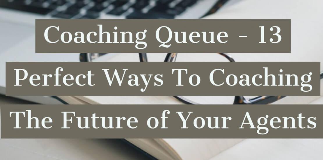 Coaching Queue