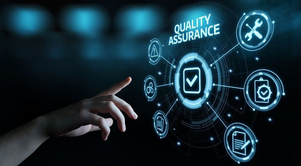 What Are The Benefits Of Quality Assurance? 4 Great Reasons For QA - Call Criteria