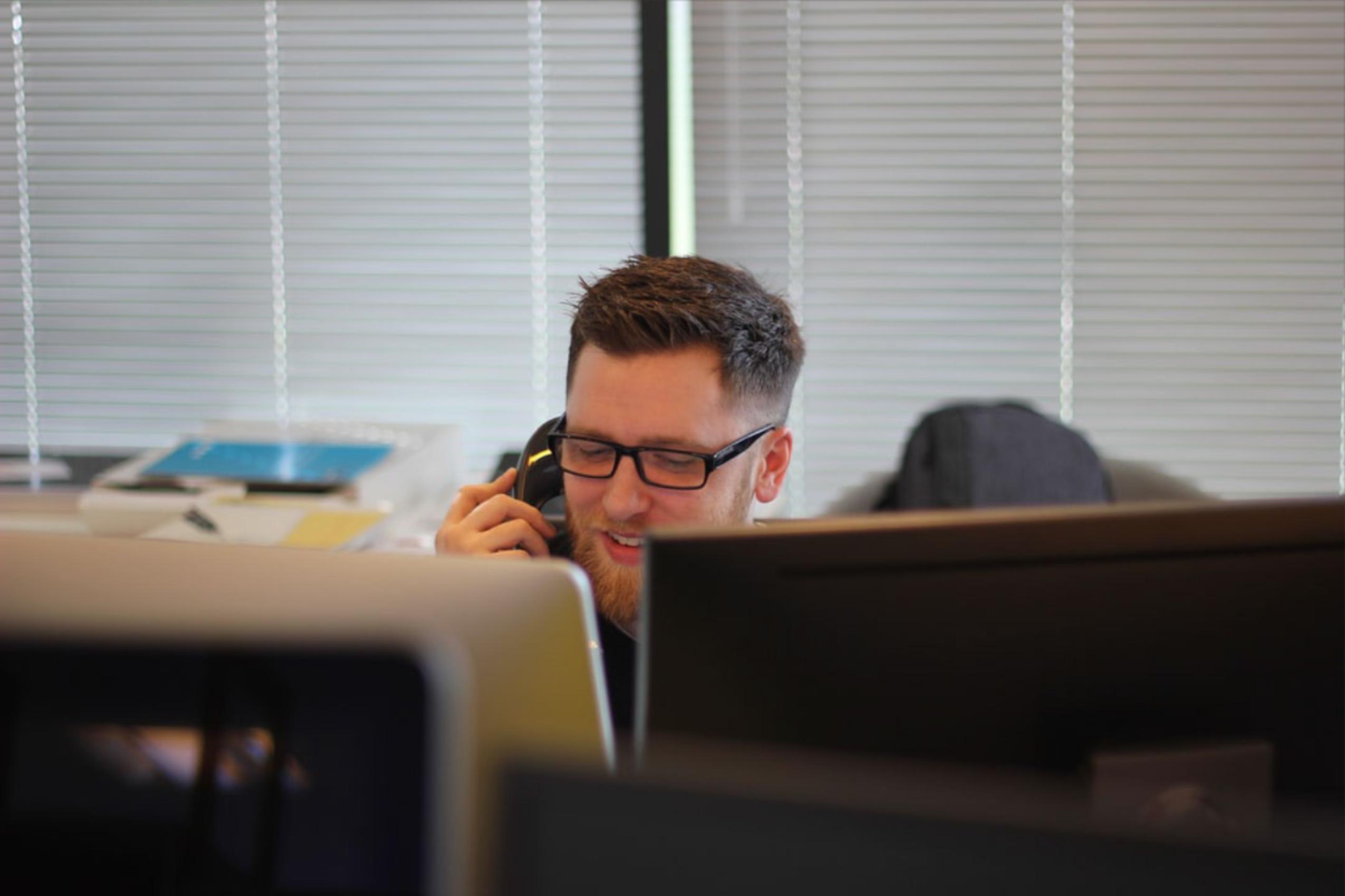 Call Center Skills