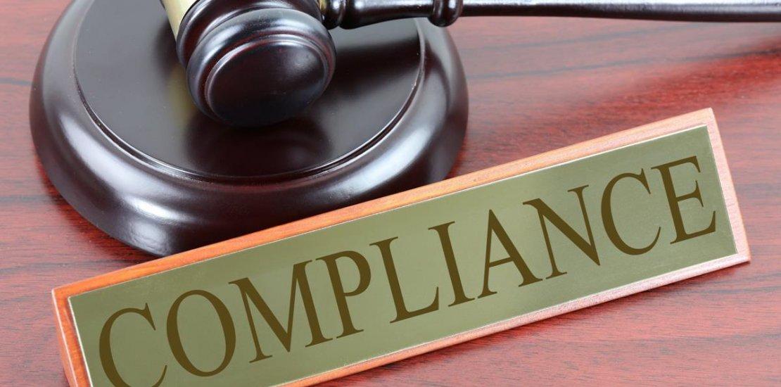 Call center compliance