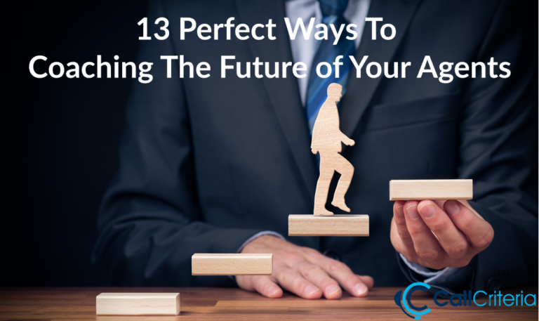 13 Perfect Ways To Coaching The Future of Your Agents