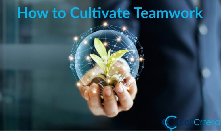 How to Cultivate Teamwork amongst Employees