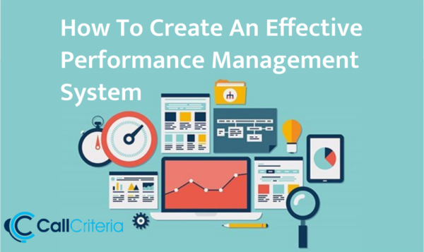 How to Create An Effective Performance Management System