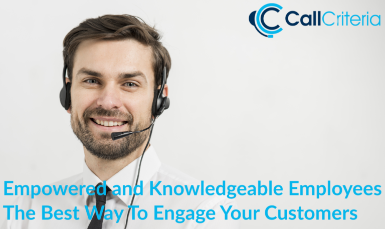 The Best Way To Engage Your Customers